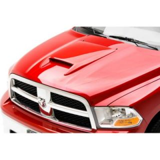 3dCarbon Ram air Hood Scoop