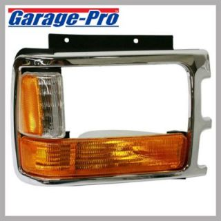 Garage Pro Single Direct Fit Headlight Door