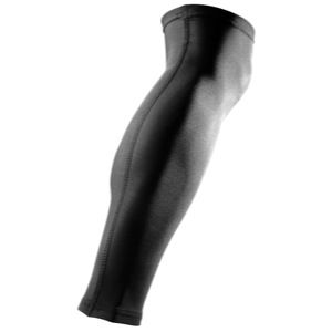 McDavid Compression Leg Sleeves   Mens   Football   Sport Equipment   Black