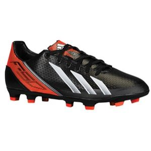 adidas F30 TRX FG Synthetic   Mens   Soccer   Shoes   Infrared/Running White/Bright Blue