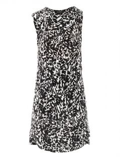 Marcia leopard print dress  Isabel Marant