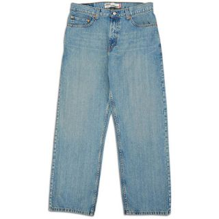Levis 569 Loose Straight Jeans   Mens   Casual   Clothing   Jagger