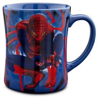 DiSNEY The Amazing Spider Man Mug   SOLD OUT EVERYWHERE Toys & Games