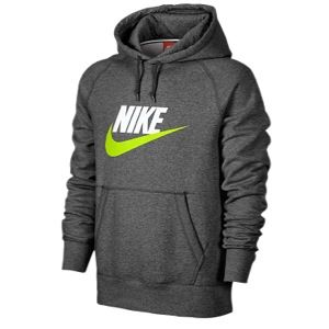 Nike Ace Pullover Hoodie   Mens   Casual   Clothing   Black