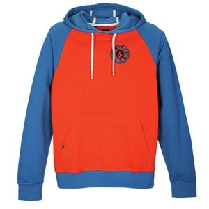 Volcom Band Pullover Hoodie   Mens   Casual   Clothing   Pistol Punch