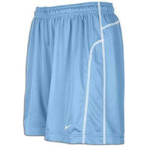 Nike Brasilia III Game Shorts   Boys Grade School   Soccer   Clothing   Light Blue/White