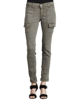Womens So Real Skinny Fatigue Jeans   Joie   Fatigue (31)