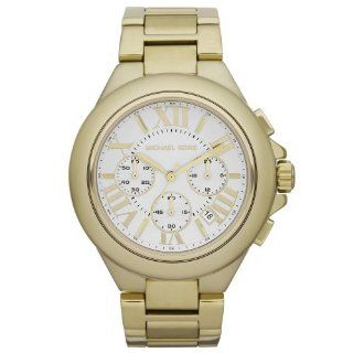 Michael Kors Women's MK5635 Camille Gold Watch at  Women's Watch store.