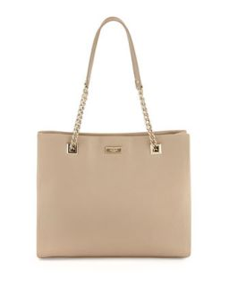 sedgewick lane phoebe tote bag, crimini (taupe)   kate spade new york