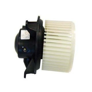 FIVE HUNDRED / FREESTYLE / MONTEGO NEW AUTOMOTIVE REPLACEMENT BLOWER MOTOR ASSEMBLY TYC 700177 Automotive