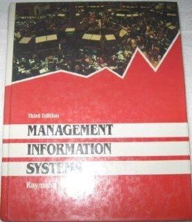 Management Information Systems Raymond McLeod 9780574219954 Books
