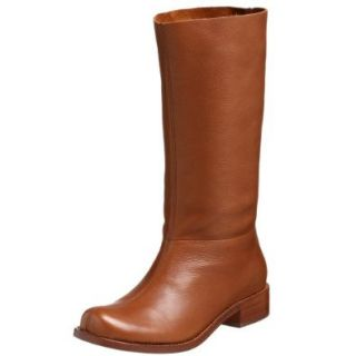 Gee Wawa Women's Rolling Stone  Slouch Boot,Tan Atlus,6 M US Shoes