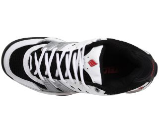 Ektelon T 22 Mid White Black Silver