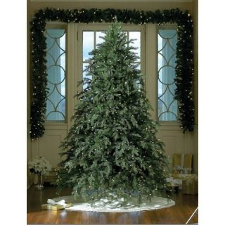 Hunter Full Pre lit Christmas Tree   Christmas Trees
