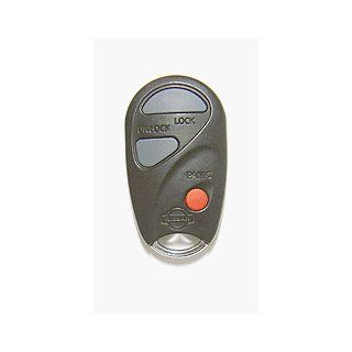 Keyless Entry Remote Fob Clicker for 2001 Nissan Pathfinder With Do It Yourself Programming Automotive