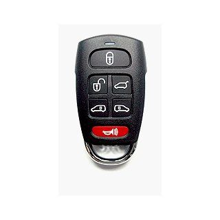 Keyless Entry Remote Fob Clicker for 2006 Kia Sedona (Must be programmed by Kia dealer) Automotive