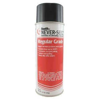 16 oz. Never Seez Anti Seize & Lubricating Compound Spray Industrial Lubricants