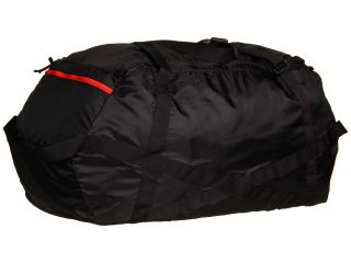Mountain Hardwear Lightweight Expedition Duffel    Large Black