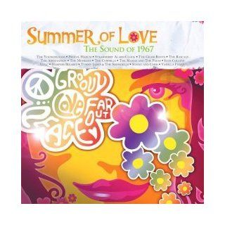 Summer of Love The Sound of 1967 Music