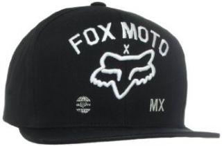 Fox Men's Knowhere Snapback Hat Clothing