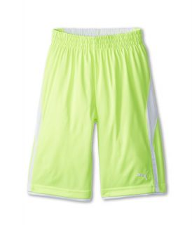 Puma Kids Goal Short (Big Kid) Safety Yellow