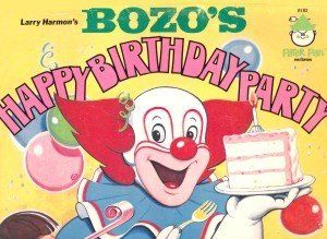 Larry Harmon's Bozo's Happy Birthday Music