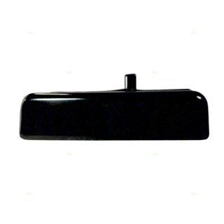 New Outside Exterior Rear Door Handle Assembly Van Automotive