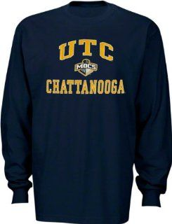 Chattanooga Mocs Perennial Long Sleeve T Shirt  Sports Related Merchandise  Sports & Outdoors
