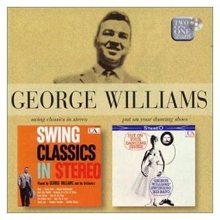 Swing Classics in Stereo / Put on Your Dancing Shoes Music