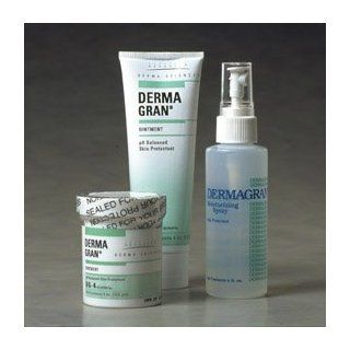 Dermagran Ointment 4 oz Tube QTY 1 Health & Personal Care