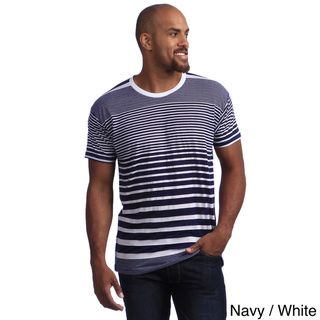 American Apparel Unisex Multi Stripe Tee American Apparel Casual Shirts
