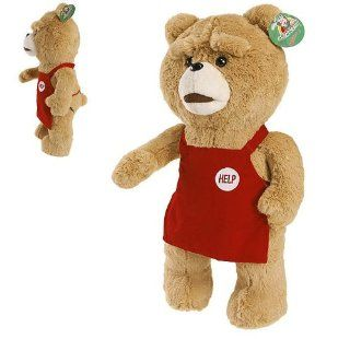 Genuine 50cm the Same Teddy Bear Plush Toys As Movie Teddy Bear Ted Toys & Games
