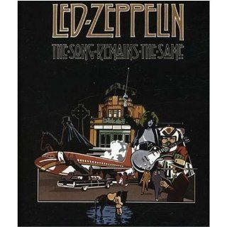 Led Zeppelin   The Song Remains the Same [HD DVD] Robert Plant, Jimmy Page, John Paul Jones, John Bonham, Peter Grant, Richard Cole, Derek Skilton, Colin Rigdon, Led Zeppelin, Jason Bonham, Mick Bonham, Patricia Bonham, Ernest Day, Phil Parmet, Joe Massot