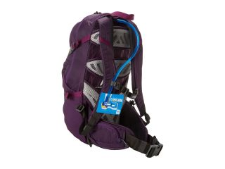 Camelbak Aventura 18 100 Oz Blackberry Cordial Grape Juice