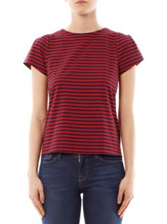 Stripe cotton top  Band Of Outsiders