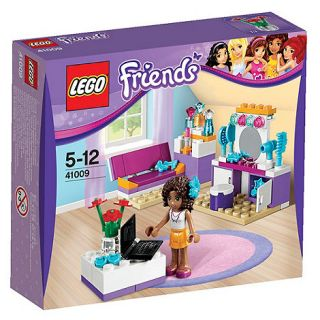 LEGO LEGO Friends Andreas Bedroom