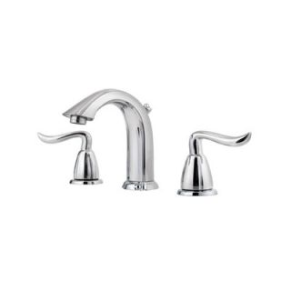Price Pfister Santiagowidespread Bathroom Faucet with Lever Handles