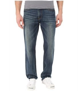 Lucky Brand 221 Original Straight Jeans in OL Wilder Ranch Ol Wilder Ranch