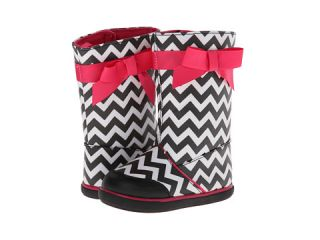 Baby Deer Chevron Boot (Infant/Toddler)