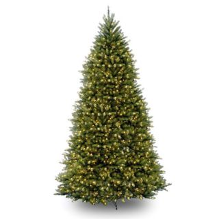 National Tree Co. Dunhill Fir 10 Green Artificial Christmas Tree with