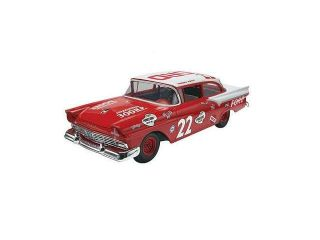 Fireball Roberts 1957 Ford Race Car Kit 1/25 Revell