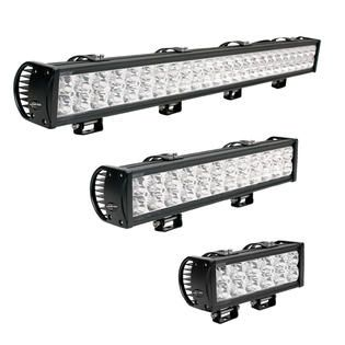 Westin Double Row LED Light Bar   Automotive   Exterior Accessories