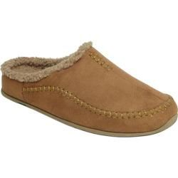 Mens Slipperooz Nordic Chestnut Discounts