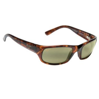 Maui Jim Stingray Sunglasses   Tortoise Frame with HCL Bronze Lens 732240