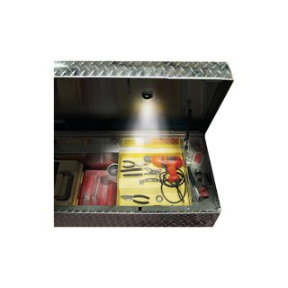 Better Built Truck Toolbox 5-LED Light  Truck Box Accessories
