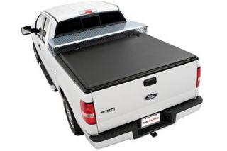 1983 2011 Ford Ranger Toolbox Tonneau Covers   Extang 60635   Extang Express Roll Up Toolbox Tonneau Cover