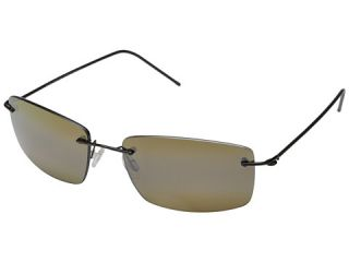 Maui Jim Sandhill Gloss Dark Brown/HCL Bronze