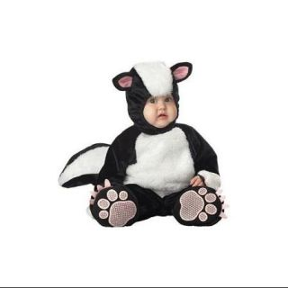 Lil' Stinker Baby Costume by InCharacter   6004, Large,Medium,Small