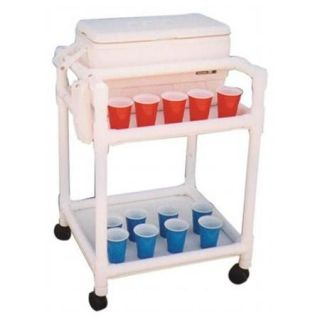 MJM International 805 Hydration Cart