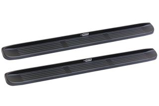 2005 2008 Jeep Grand Cherokee Running Boards   Westin 27 0000/27 1785   Westin Molded Running Boards